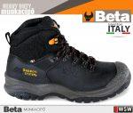Beta HEAVY DUTY S3 technikai bőr munkacipő - munkabakancs