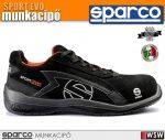 Sparco SPORT EVO BLACK S3 technikai munkabakancs - munkacipő