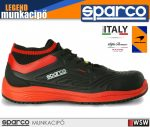Sparco LEGEND BLACK S3 technikai munkabakancs - munkacipő