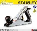 Stanley BAILEY simítógyalu 4 245/50mm - szerszám