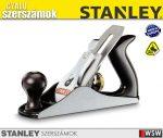 Stanley BAILEY simítógyalu  60x260mm - szerszám