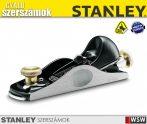 Stanley blockgyalu 13,5° - szerszám