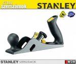 Stanley cserélhető pengés gyalu - szerszám