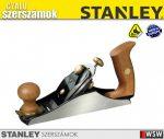 Stanley no. 4 simítógyalu - szerszám