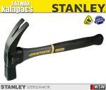 Stanley GRAPHITE szeghúzó kalapács 750g - szerszám