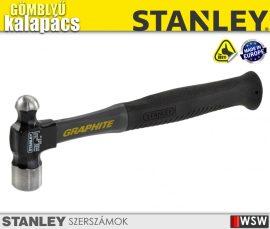 Stanley gömbölyű fejű kalapács 680g - szerszám