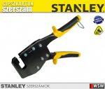 Stanley hajlítófogó /gipszkartonfal szereléshez/ - szerszám