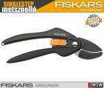 Fiskars SINGLESTEP P25 prémium metszőolló - szerszám