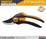 Fiskars SMARTFIT P68 prémium metszőolló - szerszám