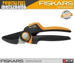 Fiskars POWERGEARX PX93 prémium metszőolló - szerszám
