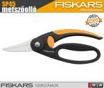 Fiskars SP45 prémium metszőolló - szerszám