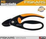 Fiskars P43 prémium metszőolló - szerszám
