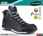 Lavoro KENOBI S3 technikai munkabakancs - munkacipő safety work shoes boot