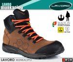 Lavoro LANDO S3 technikai munkabakancs - munkacipő safety work shoes boot