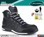 Lavoro SOLO S3 vízálló technikai munkabakancs - munkacipő safety work shoes boot