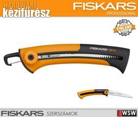 Fiskars HARDWARE prémium összecsukható kézifűrész - szerszám