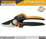 Fiskars POWERGEARX PX92 prémium metszőolló - szerszám