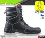 Urgent FIGARO S3 CI bélelt technikai munkacipő - munkabakancs
