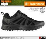 Karrimor férfi utcai outdoor technikai cipő - bakancs