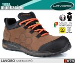 Lavoro YODA S3 technikai munkabakancs - munkacipő safety work shoes boot