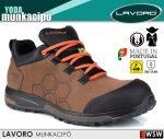 Lavoro YODA S3 technikai munkabakancs - munkacipő safety work shoes boot