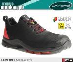 Lavoro HYBRID RED S3 technikai munkabakancs - munkacipő