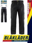 Blåkläder INDUSTRY BLACK-GREY technikai iparI deréknadrág - Blakleder munkaruha