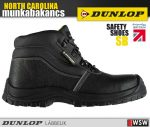 Dunlop NORTH CAROLINA SB férfi munkacipő - munkabakancs