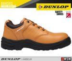 Dunlop férfi bakancs védőbetéttel munkacipő munkaruha munkabakancs