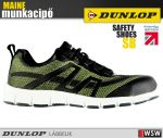 Dunlop MAINE SB férfi munkacipő - munkabakancs