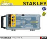 Stanley FATMAX vésőkészlet 3 részes - szerszám