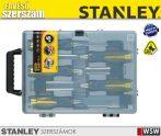 Stanley FATMAX vésőkészlet 5 részes - szerszám