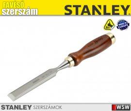 Stanley BAILEY fanyelű favéső 22mm - szerszám