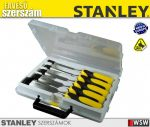 Stanley véső készlet 6,10,15,20,25mm - szerszám