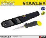 Stanley FATMAX gipszkartonfűrész tokkal - szerszám