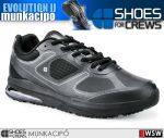 Shoes For Crews EVOLUTION II férfi csúszásmentes munkabakancs - munkacipő