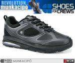 Shoes For Crews REVOLUTION női csúszásmentes munkapapucs - munkacipő