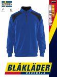 Blåkläder INDUSTRY CORNFLOWER-BLACK technikai pulóver - Blaklader munkaruha