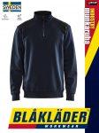 Blåkläder INDUSTRY DARKNAVY-BLACK technikai pulóver - Blaklader munkaruha