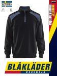 Blåkläder INDUSTRY BLACK-GREY technikai pulóver - Blaklader munkaruha