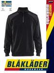 Blåkläder INDUSTRY BLACK-DARKGREY technikai pulóver - Blaklader munkaruha