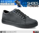 Shoes For Crews OLD SCHOOL IV férfi csúszásmentes munkabakancs - munkacipő