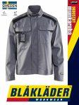 Blåkläder INDUSTRY GREY-BLACK technikai iparI munkakabát - Blakleder munkaruha