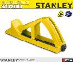 Stanley műanyagházas ráspoly 250mm - szerszám