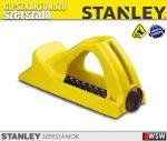 Stanley műanyagházas block ráspoly 155mm - szerszám