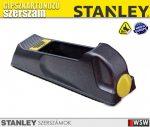 Stanley fémházas block ráspoly 140mm - szerszám
