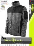 Malfini Premium CASUAL polár softshell kabát - munkaruha