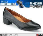 Shoes For Crews WILLA női csúszásmentes munkapapucs - munkacipő