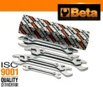Beta villáskulcs készlet - 11 db (col)
