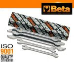 Beta villáskulcs készlet - 5 db (col)